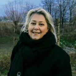 Myriam Boiron Compétences et potentiel portrait